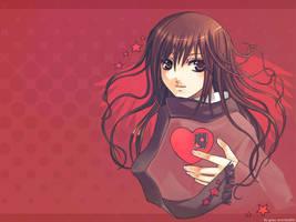 ++Late valentine collabXD++ by goku-no-baka