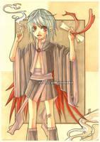 ++Summoner++ by goku-no-baka