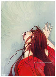 ++Embraced++ by goku-no-baka