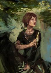 wanda by Quizzical