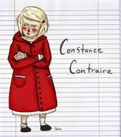 Constance by indigocean