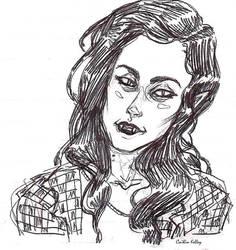 Marceline by indigocean