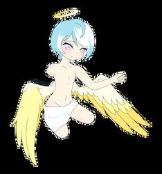 Trash Baby - Amitai by A-2O