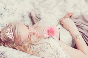 Modern Day Sleeping Beauty by beyondimpression
