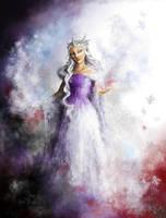 Queen of Queens Maeve by LiberLibelula