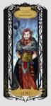 God of Mischief by LiberLibelula