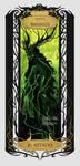 God of Witchcraft by LiberLibelula
