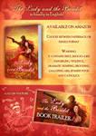 My romance novel is AVAILABLE in ENGLISH by LiberLibelula