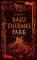 Book Cover - Bajo Thermes Park by LiberLibelula