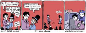 Blipo's Problem by Exzachly