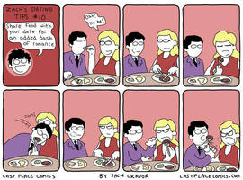 Zach's Dating Tips 9 by Exzachly