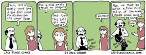 Boss Date by Exzachly