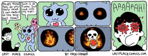 Happy Animal Pals II by Exzachly