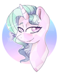 Crystal is pretty by NellaDang