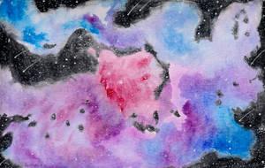 Star Dust by brittanyfay