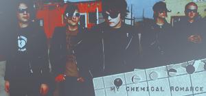 My Chemical Romance Sig by Mvrderprincess