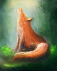 Foxbeard by Malcolmlynde