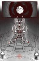 Codex Black - PROLOGUE: Forbidden Ritual by Shi-Gu