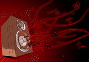 Speaker by OlexD
