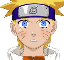 Naruto Blush by Zenbu-no-Naruto