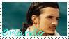 Orlando Stamp by coleymonkey