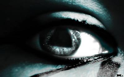 Eye of Providence by Xhenya