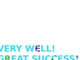 verywellgreatsuccess-w by obojdite
