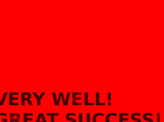 verywellgreatsuccess-r by obojdite