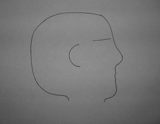 my plastic head by obojdite