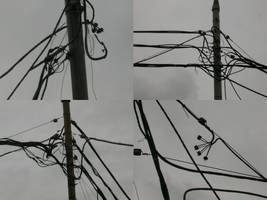 wired in Moscow by obojdite