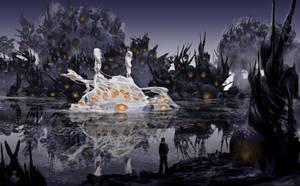 Riverscene by ahaas