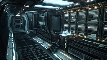 Art Test - Foundry42 by Chander-lieve