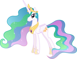 Simple Celestia by Stabzor