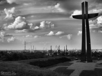 City, city's mine by ag-nieszka
