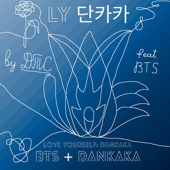 LOVE YOURSELF: 'Dankaka' by DankakaTheCat