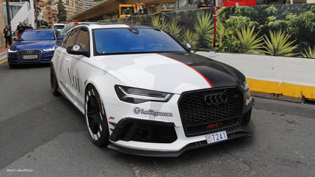 Olsson RS6 by ShadowPhotography