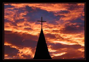 Sunset II by hugznstuff