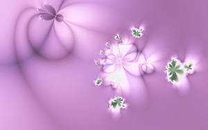 falling flower by ph0rman