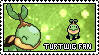 Turtwig Stamp by 8LittleThing8