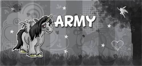 Army - grey uni by Rp-rapha