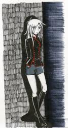 Saya 13/10 by Kaoru-Niwa