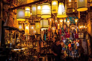 Lanterns shop by Francy-93
