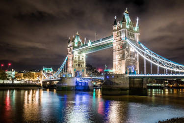London Bridge by Francy-93