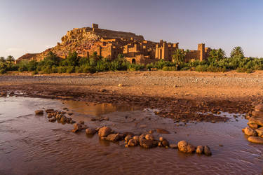 Ait Benhaddou by Francy-93