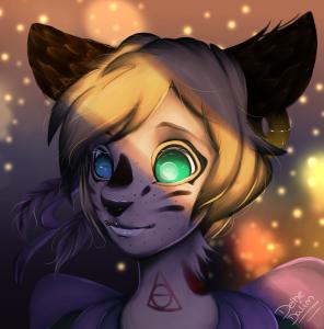 Lanuola's Profile Picture