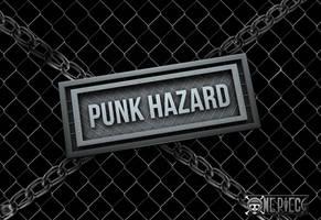 Punk Hazard 3D by one-piece-finder