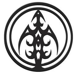 Dragon emblem 1 by blacklotus1113