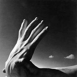 Hand VII by kolja7t