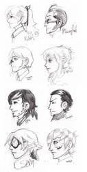Profiles by NellyOnly
