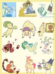 Zodiac by artemisio